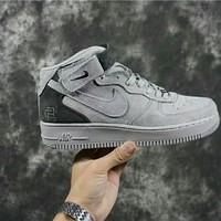 Reigning Champ x Nike Air Force 1 Mid