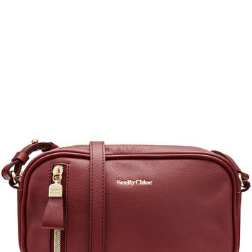 See by Chloé - Leather Shoulder Bag