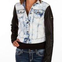 Freestyle Revolution Denim Jacket
