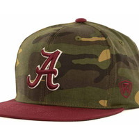 Alabama Crimson Tide NCAA Major Pain Snapback Cap