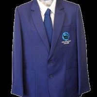 Swanmore Boys Blazer - New logo - COMPULSORY FOR YEAR 7 2013 INTAKE