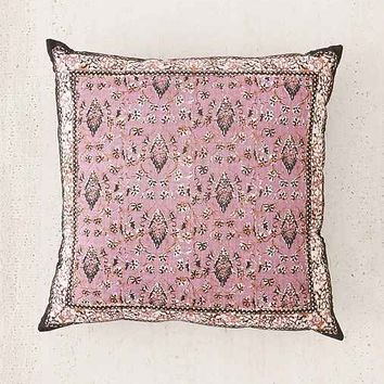 Palisades Floral Pillow
