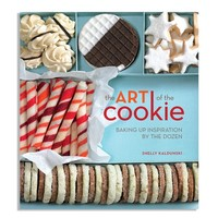 Art of The Cookie Cookbook