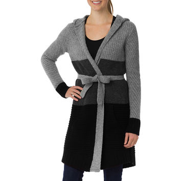 EMU Abbot Peak Knit Jacket - Women's