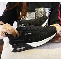 Women Sport Casual Air Cushion Sneakers Running Shoes