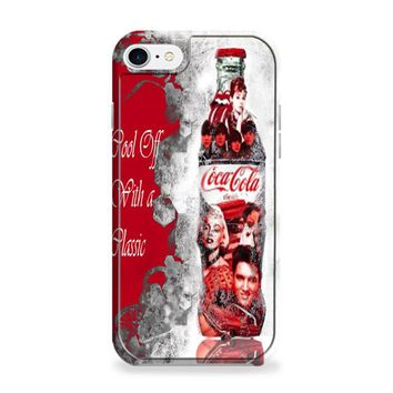 Coca Cola (beatles-monroe) iPhone 6 | iPhone 6S Case