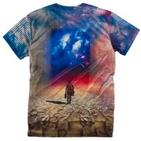 Imaginary Foundation Tunnel T-Shirt - Men's at CCS