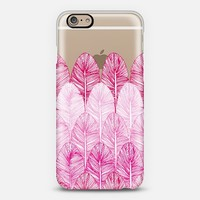 Quetzal Pink iPhone 6 case by Anchobee | Casetify