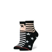 Stance for Women: Gothic Star
