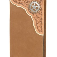 Tony Lama® Rodeo Wallet/Checkbook Cover 5156644