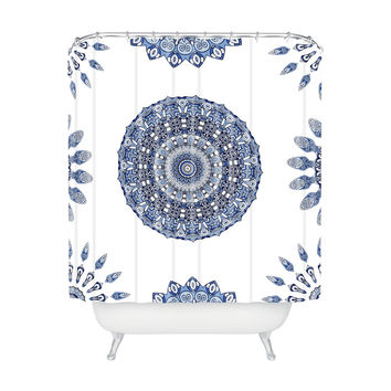 Sanguine Shower Curtain