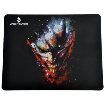 2015 Carbon resin waterproof Anime Mouse Pad Perfect Optical and Mechanical Gaming Mouse Pad