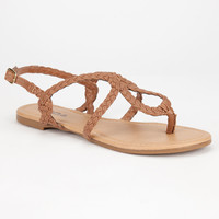 SODA Durham Womens Sandals | Sandals