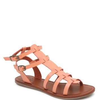 Mia Gladiator Sandals - Womens Sandals