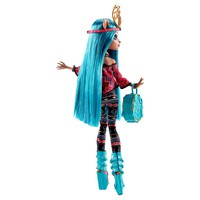 Monster High Brand-Boo Students Isi Dawndancer Doll : Target