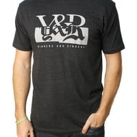 Young & Reckless Men's House Divided Graphic T-Shirt