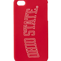 The Ohio State University Soft iphone® Case - PINK - Victoria's Secret