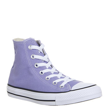 Converse Converse All Star Hi Trainers Twilight Pulse - Hers trainers