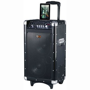 QFX-Bluetooth Tailgater PA Speaker