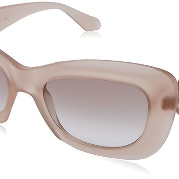 Versace Women's VE4328 Sunglasses