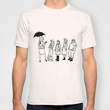 Sloppy Little Witch Bitch / American Horror Story: Coven T-shirt by Pop & Sketch | Society6