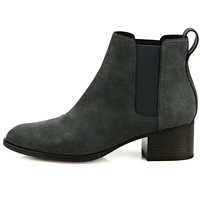 Rag & Bone Walker Asphalt Ankle High Boot