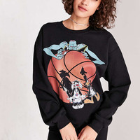 Space Jam Pullover Sweatshirt - Urban Outfitters