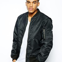 Boy London Reversible MA1 Bomber Jacket