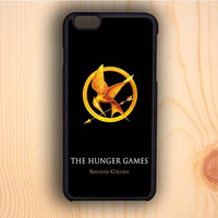Dream colorful That Hunger Games Catching Fire Fan iPhone 6 Case