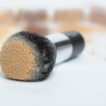 Powder Puff Brush from Emily Snee