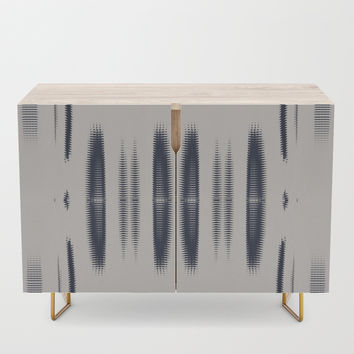 Almost Cozy glitch Credenza by duckyb
