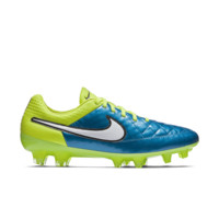 Nike Tiempo Legend V Women's Firm-Ground Soccer Cleat