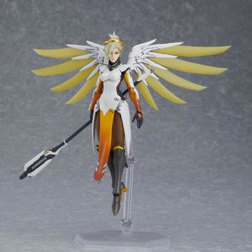 Mercy - figma - Overwatch (Pre-order)