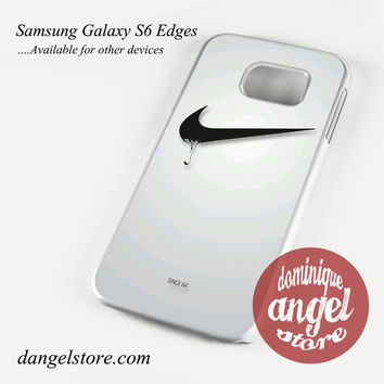 Nike Since 64 Phone Case for Samsung Galaxy S3/S4/S5/S6/S6 Edge/S6 Edge Plus