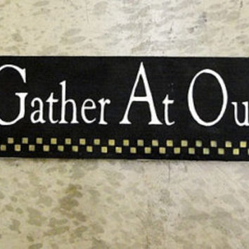 best gather wood sign products on wanelo