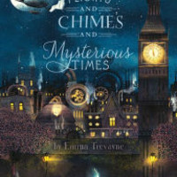 Flights chimes and mysterious things | Barnes & Noble