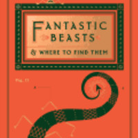 Fantastic Beasts & Where to Find Them (Updated Version Available March 2017)