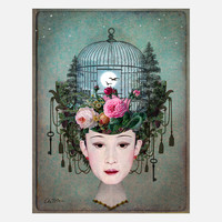 I liked this design on #Fab. Catrin Welz-Stein