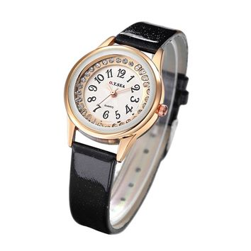 Luxury Diamond Watch Women Fashion Dress Quartz Wrist Watches