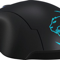 ROCCAT - Lua Optical Gaming Mouse - Black - Every Deals!