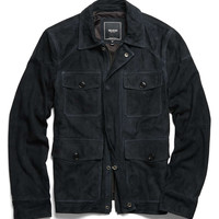 Greenpoint Fatigue Jacket