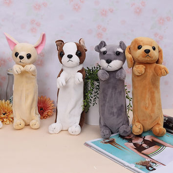 Puppy Dogs Pencil Cases