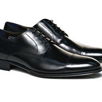 Black Derby Fw121120i | Suitsupply Online Store