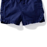 Pull-On Ruffled Shorts for Baby | Old Navy