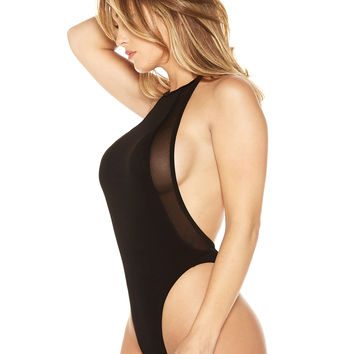 Naked Wardrobe The Claudia Bodysuit