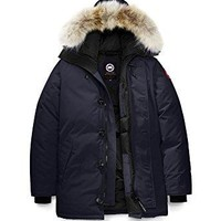 Canada Goose Men's Chateau Parka canada goose jacket