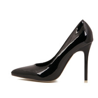 Thin Pointed Toe Heels Pumps Shoes Stiletto