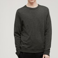 Rag & Bone - Emerson Crew, Black