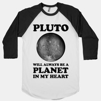 Pluto Will Always Be A Planet In My Heart