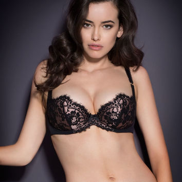 New In by Agent Provocateur - Selena Bra